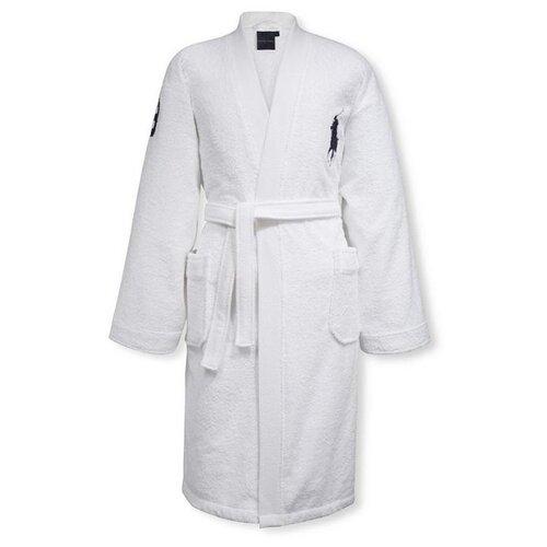 Халат Ralph Lauren размер XL white