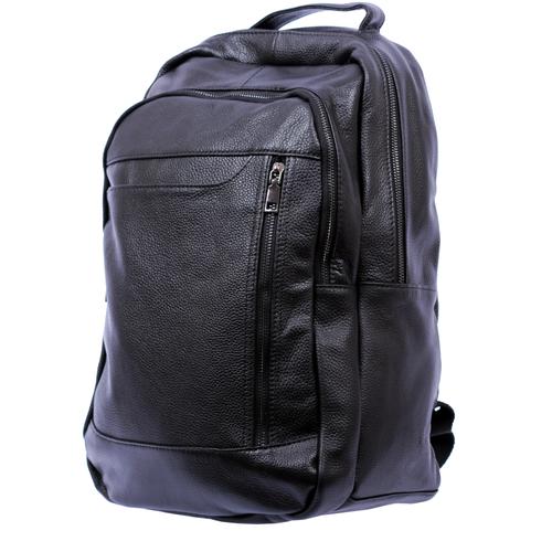 Мужской рюкзак кожаный 335