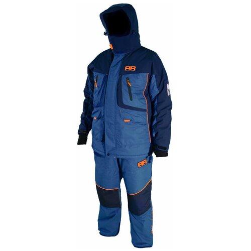 Фото - Костюм зимний Adrenalin Republic ROVER -35, синий/кобальт new L костюм авангард 001160 l синий