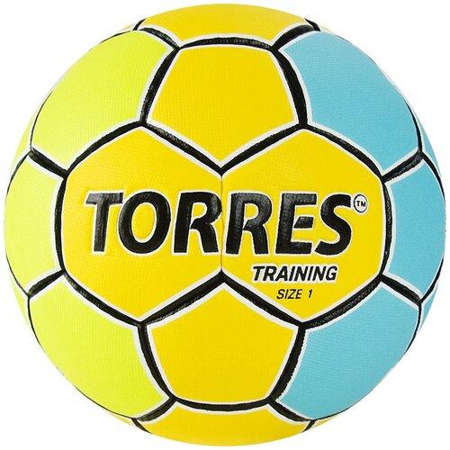 Мяч гандбольный TORRES Training, р.1, арт.H32151