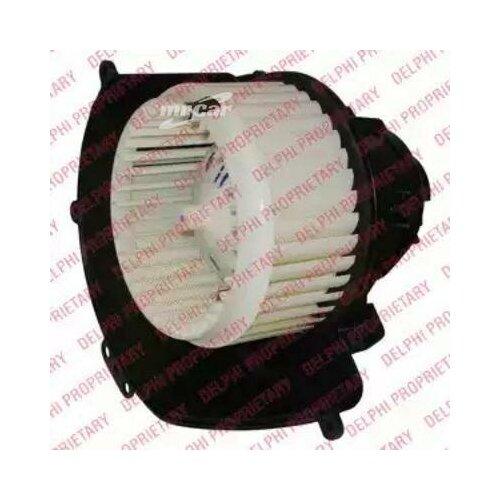 DELPHI TSP0545022 Электродвигатель вентилятора салона