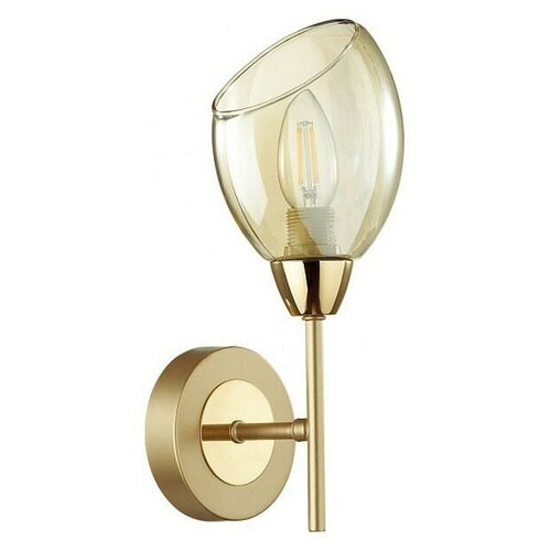 Бра Lumion Lacie 4536/1W настенный светильник lumion lacie 4536 1w