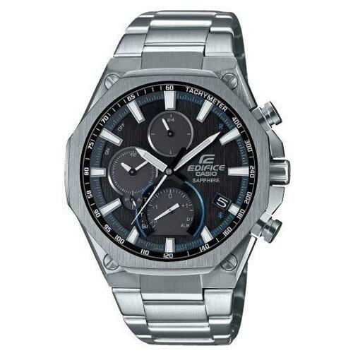 Наручные часы Casio Edifice EQB-1100D-1AER наручные часы casio edifice edifice eqb 1000hr 1a