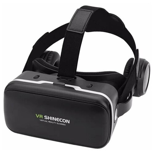 Очки виртуальной реальности Shinecon SC-G04E