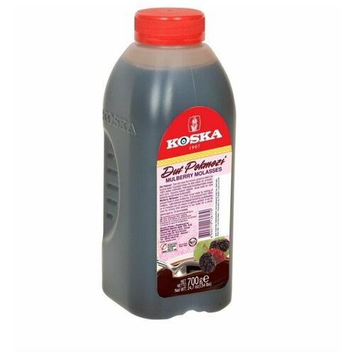 Фото - Пекмез из шелковицы 700 гр royal forest пекмез шелковицы жидкость 250 г