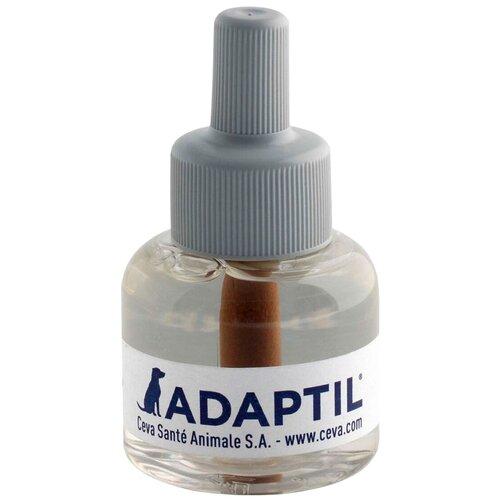 Феромон ADAPTIL (Адаптил) для собак сменный флакон CEVA