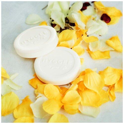 Hyggee All-in-One H2 Soap Водородное мыло Все-В-Одном 70г