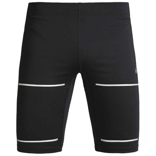 тайтсы женские adidas d2m hr lt cot цвет черный dw9927 размер xs 40 42 Тайтсы ASICS размер XS, черный