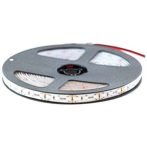 Светодиодная лента URM SMD 2835 120 LED 12V 9.6W 6800Lm IP65 Blue С10081 светодиодная лента urm smd 2835 120 led 12v 9 6w 8 10lm 3000k ip22 warm white n01010