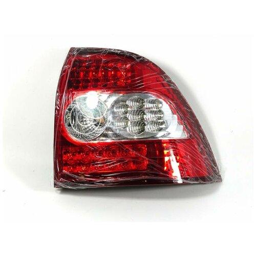 Фонарь задний ВАЗ 2170 правый светодиодный (Автосвет)