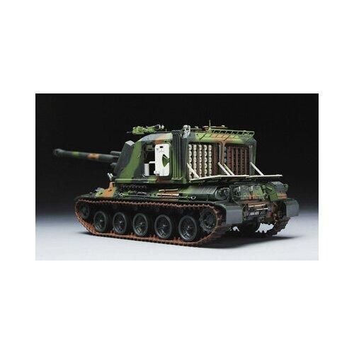 realts voyager models 1 35 modern russian t 90 dozer basic detail set for meng ts 014 Сборная модель MENG - TS-004 самоходная гаубица AUF1 155mm 1/35