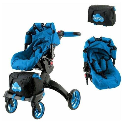 Фото - Коляска для кукол 9005-0771 Buggy Boom коляски для кукол buggy boom инфиниа 8459 2 в 1