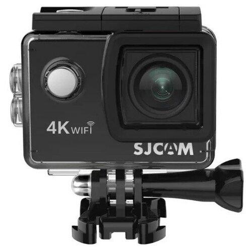 Экшн-камера SJCam SJ4000 Air чёрная