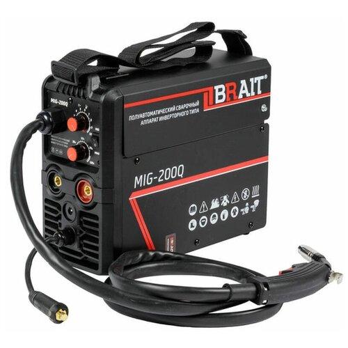 Сварочный полуавтомат BRAIT MIG-200Q ()