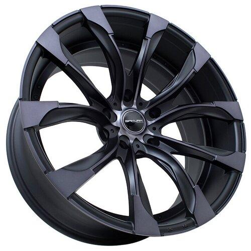 Фото - Колесный диск Sakura Wheels R9546-971 10xR22/5x150 D110.1 ET0 колесный диск next nx 015