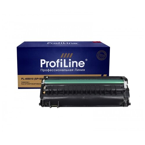 Картридж PL-408010 (SP150HE) для принтеров Ricoh SP150 / SP150w / SP150SU / SP150SUw 1500 копий ProfiLine