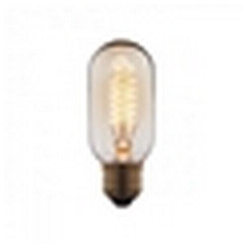 Ретро лампочка накаливания Эдисона Edison Bulb 4525-ST (Loft It)
