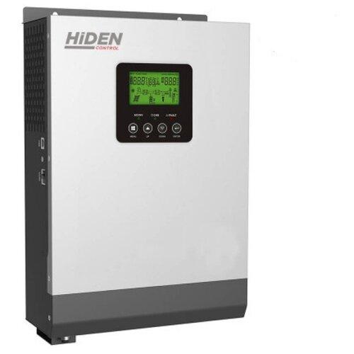 Источник бесперебойного питания Hiden Control HS20-1012P (AVR + PWM контроллер)