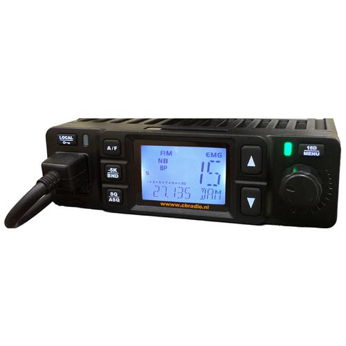 Радиостанция автомобильная СВ OPTIM CORSAIR