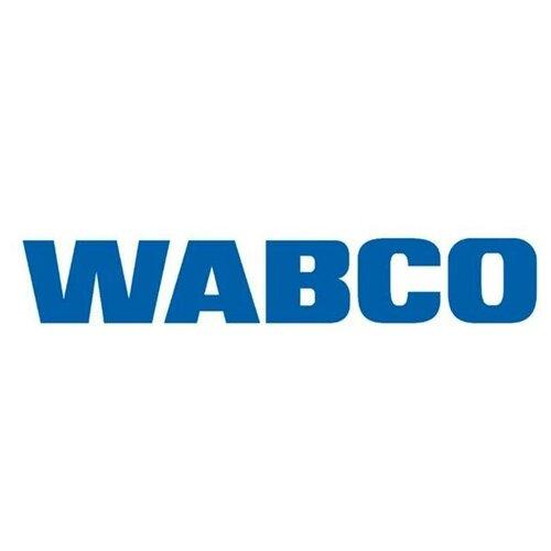 WABCO 8282510216 WB828 251 0216_трубка пневмосистемы за 1м 6x1 пластик/25 м