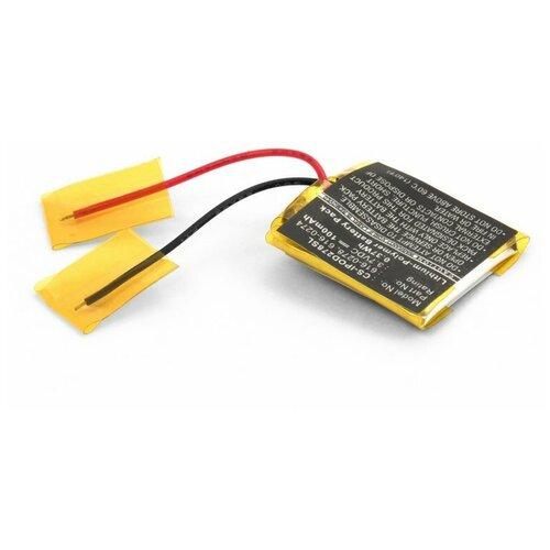 Аккумулятор для mp3 плеера Apple iPod Shuffle 2G (616-0278)
