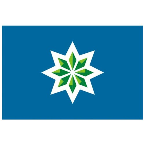 Флаг Малышева