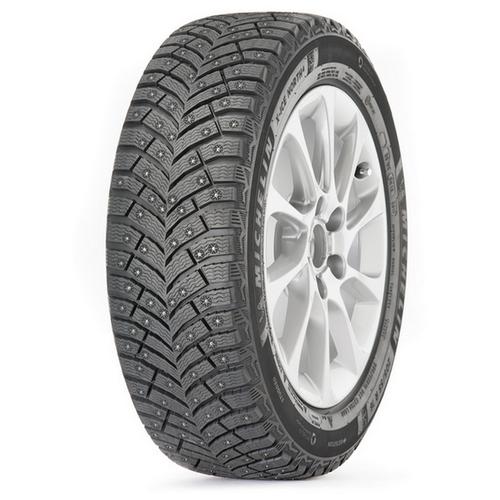 Автошина Michelin X-Ice North XIN4 245/50 R18 100H Зимняя RunFlat шип