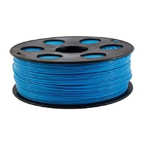 HIPS пластик для 3D печати Bestfilament синий, 1.75мм, 1 кг