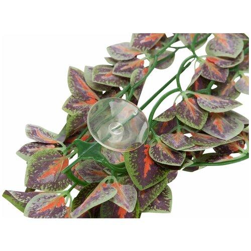 Растение искусственное, шелк, ф 20 х 30 см, Trixie (товары для животных, 76244)