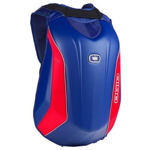 Рюкзак Ogio No Drag Mach 3 pack Red-Blue-Grey