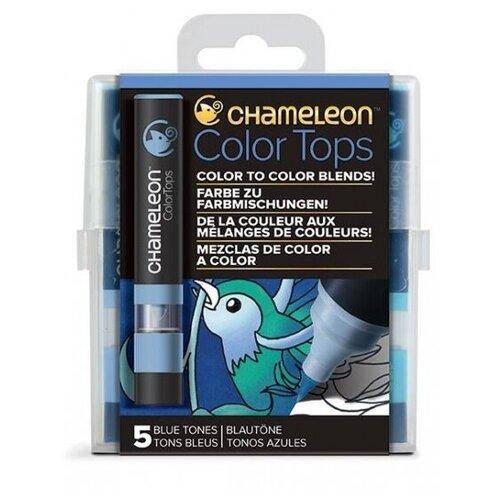 Chameleon Набор цветовых блендеров