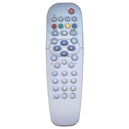 Фото - Пульт ДУ Huayu RC-19335023/01H для телевизоров Philips 21PT5402/58, 28PT7120/12, 28PW8620/12, 28PW8651/12, 29PT8521/12, 29PT8641/12, 32PW8620/12, 32PW8651/12, 32PW8751/05, 32PW8751/12, 14PT1346, 14PT1356, 14PT1521, 14PT1547/01, 14PT1556, 20PT1547/01, 21PT1357/01, 21PT1557/01, 21PT1967/01, 25PT4107, 29PT8520/12, серый билли холидей billie holiday jazz masters 12