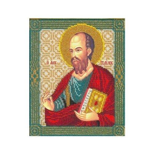 Набор Святой Павел 18х22,5 Русская искусница 319 18х22,5 Русская Искусница 319)