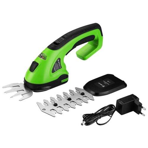 Ножницы садовые аккумуляторные DEKO DKGS7.2, 063-4245