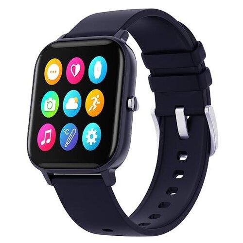 Умные часы BQ Watch 2.1, темно-синий