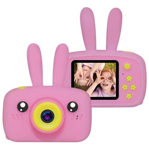 Фото - Детский фотоаппарат Зайчик фотоаппарат
