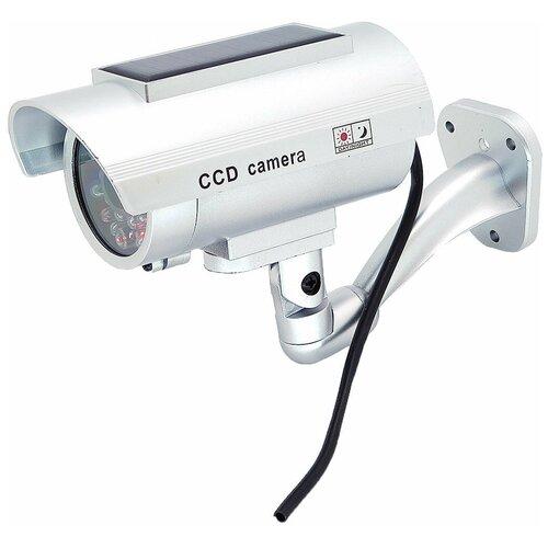 Муляж видеокамеры Орбита OT-VNP20 Серебро