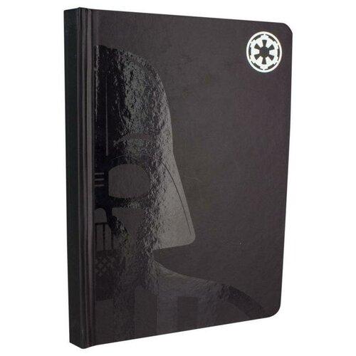 printio звездные войны дарт вейдер Записная книжка Paladone: Звездные войны (Star Wars) Дарт Вейдер (Darth Vader) (PP3972SW) А5