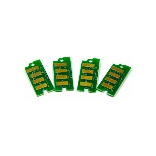 Фото - Чип 45807119 45807102 Hi-Black для OKI B412/B432/B512/MB472/MB492/MB562 BK, 7000 копий (sale) тонер b432 512 mb492 562 12k neu 45807121