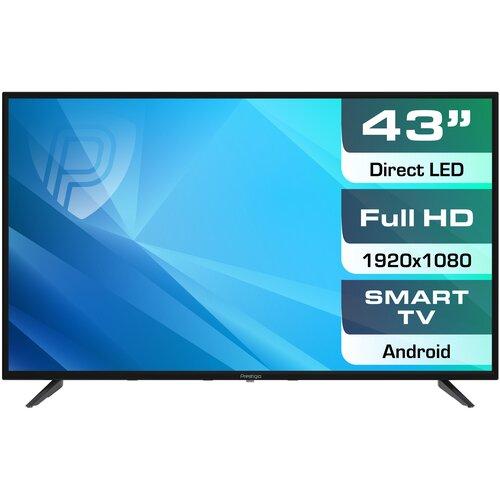 Телевизор Prestigio 43 Top 43
