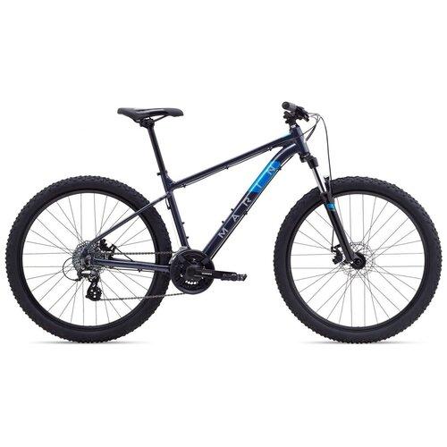 Горный велосипед MARIN Bolinas Ridge 2 27,5 (2021)(17 / угольный/17) marin