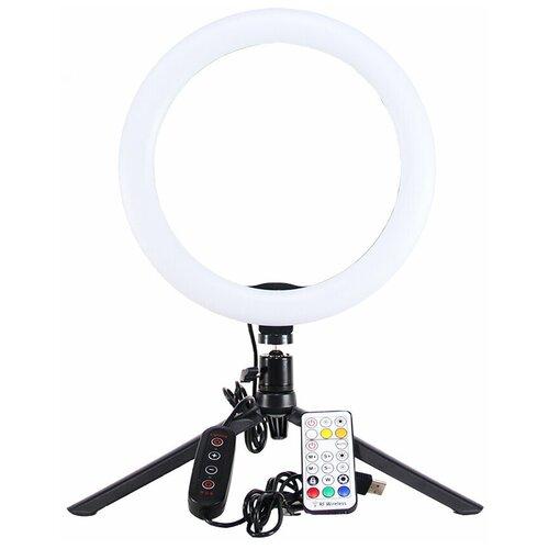 Кольцевая светодиодная лампа Lampa LED 120 LR mini RGB