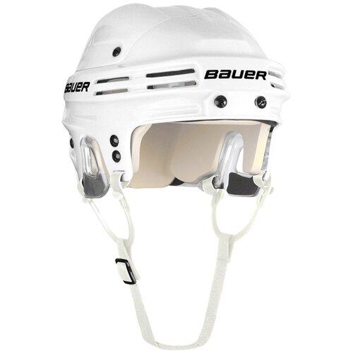 Фото - Шлем хоккейный BAUER 4500(XS / белый/XS) pamela bauer bachelor father