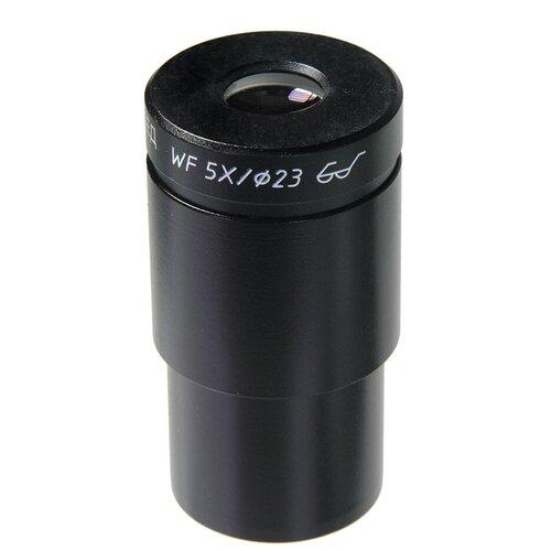 Фото - Окуляр Микромед WF 5X (Стерео МС-3,4) наглазники резиновые для микромед мс 3 4 пара