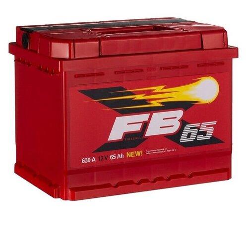 Аккумулятор FireBall 65.0