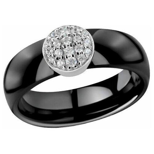 VALTERA Кольцо керамика 063359, размер 17 valtera кольцо керамика 079565 размер 16