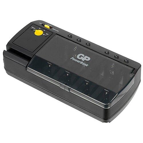 Фото - GP Зарядное устройство GP PowerBank PB320GS зарядное устройство gp pb320gs 2cr1