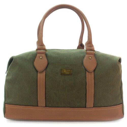 Дорожная сумка David Jones 3780 khaki