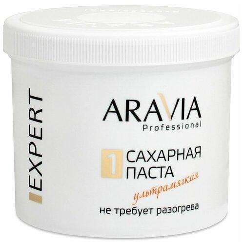 Паста для шугаринга ARAVIA Expert Ультрамягкая Professional 750 г  - Купить