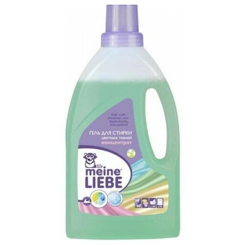 Набор Meine Liebe, Средство для мытья стекол, пластика и зеркал, 500 мл, 5шт недорого